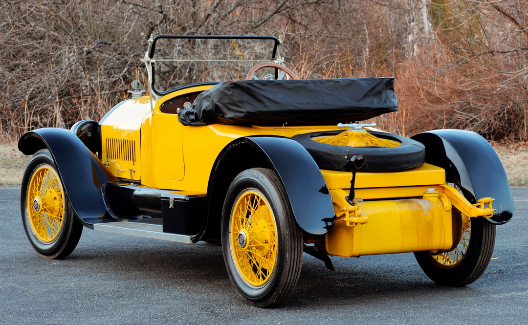 Stutz Series K Roadster '1920