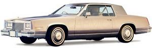 Cadillac Eldorado '1979